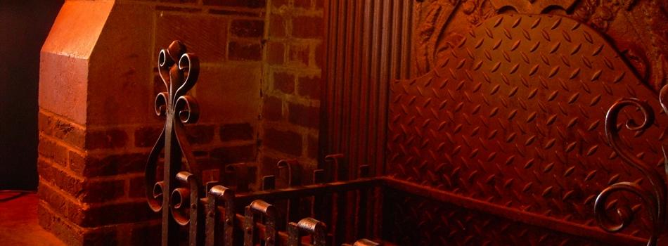 DECOR-JARDIN - Cerrajería, chimeneas, mobiliario urbano, luz y ...